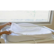 L.A. Baby Organic Cocoon Changing Pad