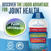 Wellesse® Joint Movement Glucosamine®, 1000mls
