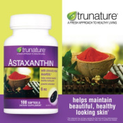 trunature® Astaxanthin 6 mg., 100 Softgels