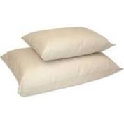 Naturepedic Washable Pla Pillow - Standard Size Low Fill LS53L