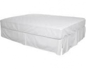 Down ETC Lily Pads Quilted Waterproof Mattress Pad