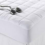 Slumber Rest Premium Electric Mattress Pad - Full