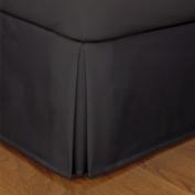 Levinsohn Easy-Care Tailored Microfiber 36cm  BedSkirt