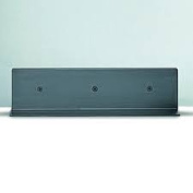 Conmoto Fireplace Screen Base by Peter Maly CO-BASE
