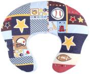 Comfort Harmony Mombo Slipcover, All Star Stripes