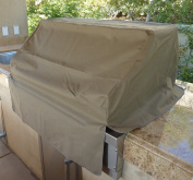 Formosa Covers BBQ Built-In Grill Cover Up to 36