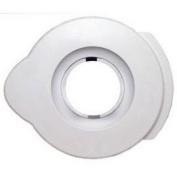 Oster 124462-000-805 Jar Lid, 13cm  Round, White