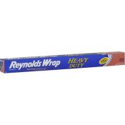 Reynolds Wrap Aluminium Foil, Heavy Duty, 3.5sqm