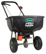Scotts Lawn Equipment Edge Guard Pro 1,390sqm Broadcast Spreader 75901