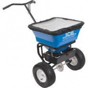 Ice Buster Walk Behind Salt Spreader IB100B