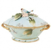 Fitz and Floyd Toulouse 25cm  Tureen with Ladle