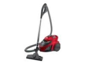 Dirt Devil EZ Lite Canister - Canister Vacuum cleaner - Bagless - HEPA
