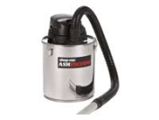Shop-Vac Ash Vacuum 404-11-00 - Canister Vacuum cleaner - Bagless - CleanStream HEPA