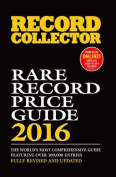 Rare Record Price Guide: 2016