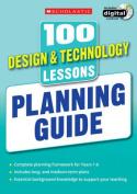 100 Design & Technology Lessons