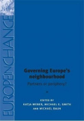 Governing Europe's Neighbourhood