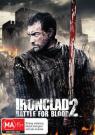 Ironclad 2: Battle for Blood [Region 4]