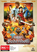 Knights of Badassdom [Region 4]