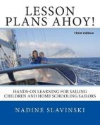 Lesson Plans Ahoy (Third Edition)