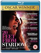 20 Feet from Stardom [Region B] [Blu-ray]