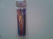 4 Pack Pop up Pencils
