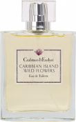 Crabtree & Evelyn Caribbean Island Wild Flowers Eau de Toilette Spray 100ml