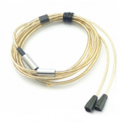 Sennheiser IE8, IE80, IE8i Earphone Upgrade Cable / Headphone Replacement Cord