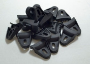 20 Pieces Clip For Dj Cabinet NP-1 Speaker Grill Clamps, Mount, Nippon America