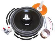 Genuine JL Audio 12W6 Recone Kit + Instal Kit - NOT for 12W6v2