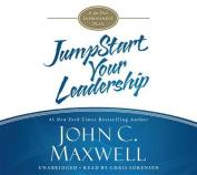 Jumpstart Your Leadership [Audio]