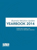 Business Valuation Update Yearbook 2014