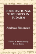 Foundational Thoughts in Judaism