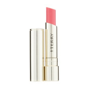 Hyaluronic Sheer Rouge Hydra Balm Fill & Plump Lipstick (UV Defense) - # 3 Baby Bloom, 3g/0.1oz
