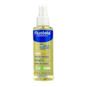 Massage Oil (New Packaging), 110ml/3.71oz