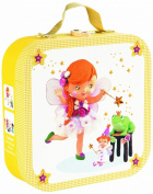 4 in 1 Puzzle Mila Plays Fairy