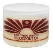 Everyday Shea - Everyday Coconut Fair Trade African Coconut Oil For Hair & Skin - 330ml