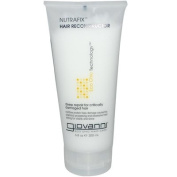 Giovanni Cosmetics - Giovanni Nutrafix Hair Reconstructor - 200ml - Pack Of 1