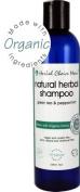 Herbal Choice Mari Shampoo m/w Organic Green Tea & Peppermint 236ml/ 8oz