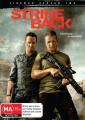 Strike Back: Season 2 [Region 4]