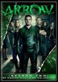 Arrow: Season 2 (DVD/UV) [Region 4]