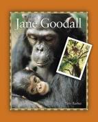 Jane Goodall (Activist)