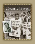 Cesar Chavez (Activist)