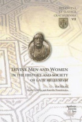 Divine Men and Women in the History and Society of Late Hellenism