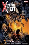 Uncanny X-Men: Vol. 4
