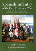 Spanish Infantry of the Early Peninsular War