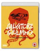 Salvatore Giuliano [Region B] [Blu-ray]
