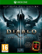 Diablo III [Region 2] [Blu-ray]