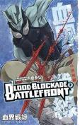 Blood Blockade Battlefront, Volume 7