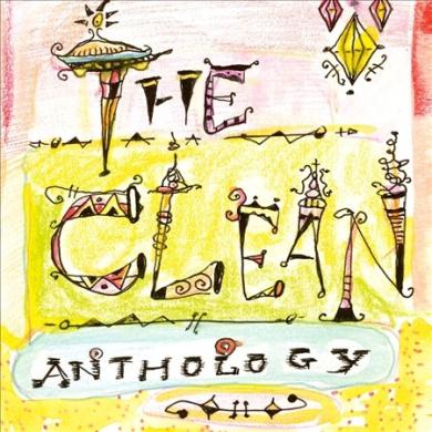 Anthology [Reissue]