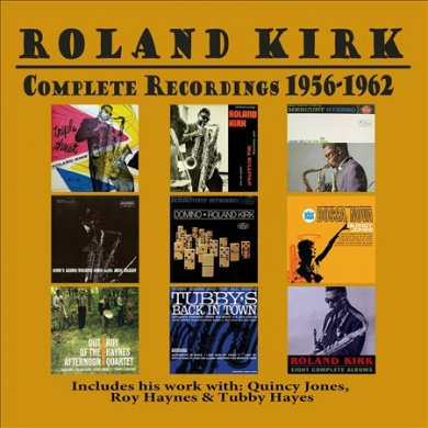 Complete Recordings: 1956-1962 [Box] *
